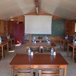 Chalet Salle de réunion - Domaine du Pignada - Anglet