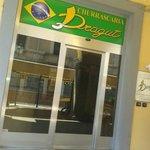 CHURRASCARIA DRAGUT, comida brasileira