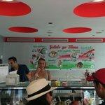 Gelato-go: best ice cream in Miami