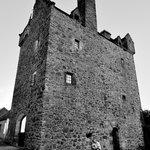 Aikwood Tower