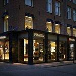 PRADA store - PC Hooftstraat 63