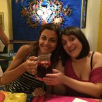 Sangria in compagnia