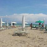 La spiaggia bagni 126