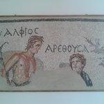 Photo de Papyrus Museum (Museo del Papiro)