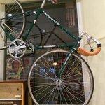 Templarium Bike