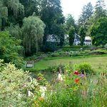 Beautiful Grounds and Inn