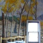 Aspen room painting