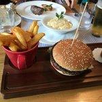 Steakhouse Maximilian Foto