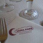 Restaurante Luna Park