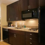 TownePlace Suites by Marriott, Dodge City - Kitchen