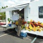 South Kona Green Market