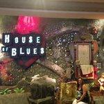 House of Blues, Las Vegas