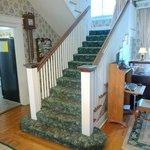 Stairway-amazing workmanship