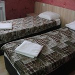 Foto de Hotel na Zelenoy