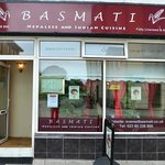 Foto van Basmati Nepalese and Indian restaurant