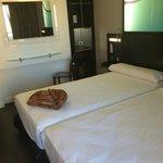 Hotel Daniya La Manga Spa & Wellness Foto