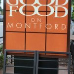 Foto di Good Food on Montford