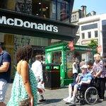 McDonald's, Liverpool