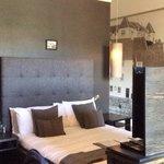 Loch Lomond Suite