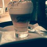 Photo de Azahar Restaurant
