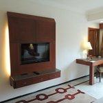 Room - TV & Work table
