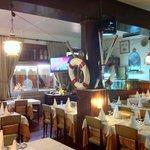 restaurante D'Sagres, Cascais.