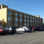 Comfort Inn Pocono Mountain.