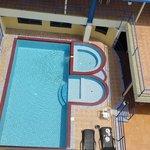 pool view 5th floor