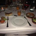 Foto de Restaurante Les Monges