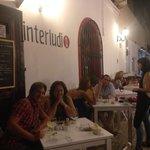 Photo of El interludio