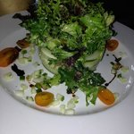 'Simple Green Salad' was AWESOME!