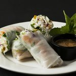 Summer Rolls - Refreshing!