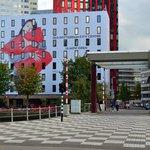 Ibis Rotterdam