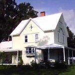 Foto de Stockton-Lindquist House