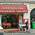 Mammalina's Paris