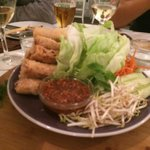 La Cantina de Appetite Foto