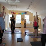Heart of the Village Yoga