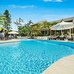 Glen Eden Beach Resort Foto
