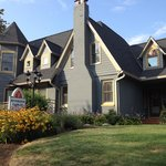 Photo de Riverside Gables Bed and Breakfast