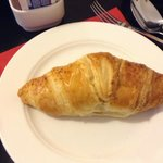 Croissant- Yum!!!!