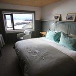 Cordillera del Paine Room