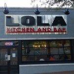 Lola Kitchen and Bar