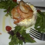 Sea Breeze Salad