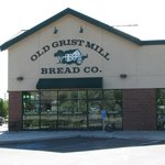 Old Grist Mill Bakery