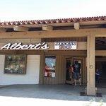 Albert's Fresh Mexican Food Foto