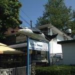 Kelly's Dock-Side Cafe