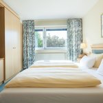 Schlafbereich Comfort Suite