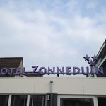 Hotel Zonneduin Foto