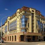 新西伯利亚万豪酒店