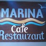 Фотография Marina Restaurant Cafe